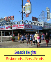Seaside Heights NJ Online